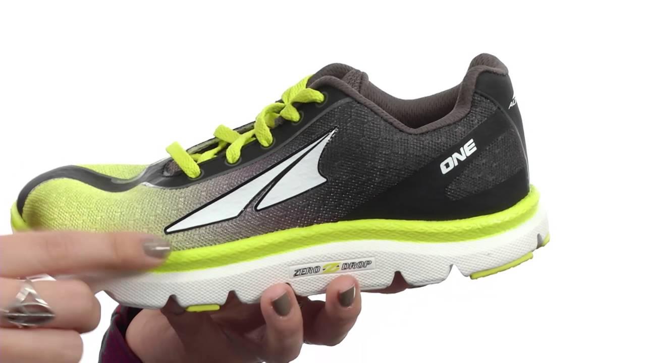 Altra Footwear One Jr (Big Kids) SKU