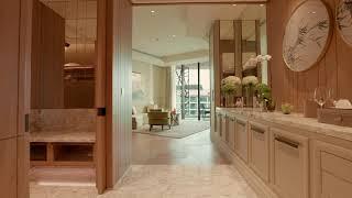 Discover the Sea View Suite at Mandarin Oriental Jumeira, Dubai