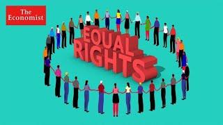 Are identity politics dangerous? | The Economist