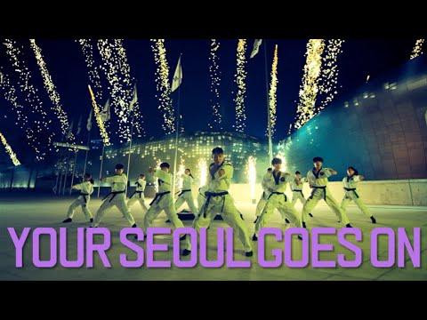 [SEOUL] EoGiYeongCha Seoul - Taekwondo
