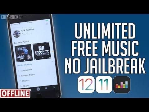 2020 NEW Best Music App IOS 13 - 13.4 / 12 / 11 FREE OFFLINE NO JAILBREAK / PC IPhone IPad IPod