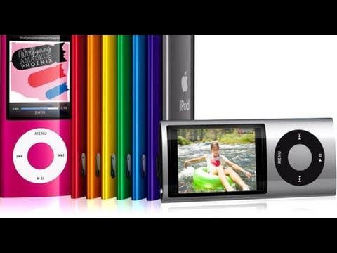 New iPod Nano - How to delete photos from iPod Nano
