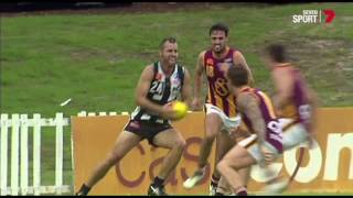 2016 Subiaco Lions Highlights