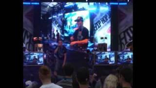 Vojtaano a Dj Rockstar - Slova + Realita (Hip Hop Jam LIVE 2010)