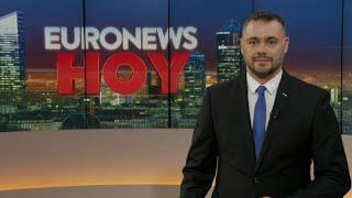 Euronews Hoy | Las noticias del viernes 21 de febrero de 2020