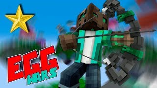 YENİ GÜNCELLEME | Minecraft: Egg Wars - New Update