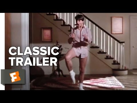 Risky Business 1983    Tom Cruise, Rebecca De Mornay Movie HD