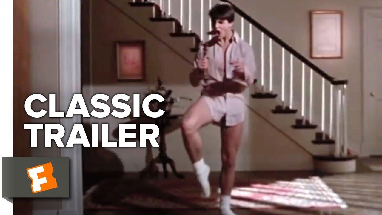 Risky Business (1983) Official Trailer - Tom Cruise, Rebecca De Mornay Movie HD