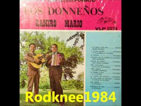 Los Donneños - Ramiro Mario