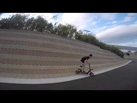 Santa Maria Bike Gang - Barcelona - Rent Electric