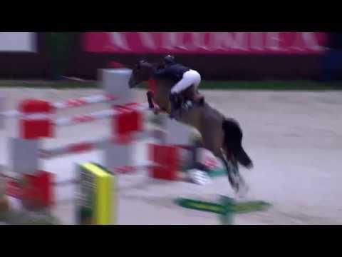 CHI 2014 : Résumé du Credit Suisse Grand Prix 2014