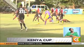 Kenya Harlequins hold off Gritty Mwamba