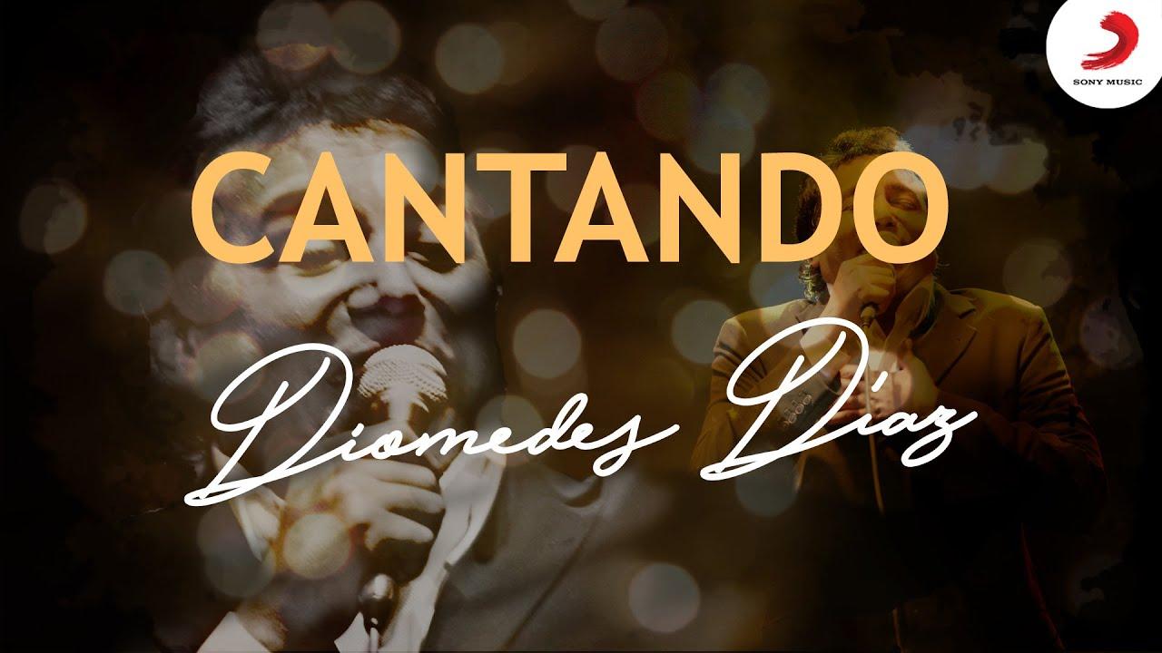 Cantando, Diomedes Díaz - Letra Oficial