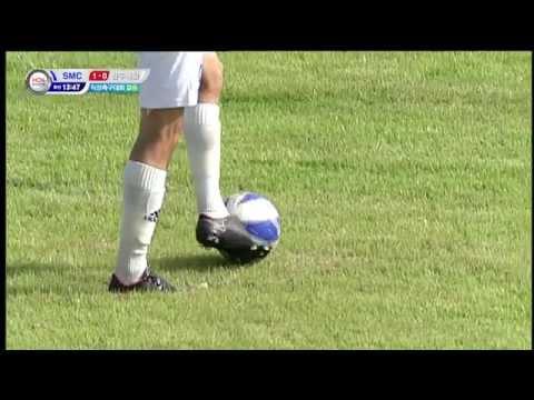 HCN스포츠 제8회 충청북도생활체육 직장축구대회 결승전