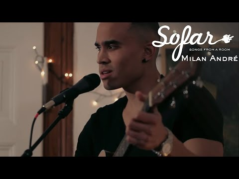 Milan André - From Me | Sofar Weimar
