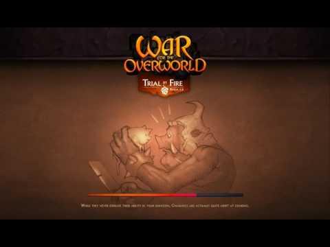 Shook's Random Gaming War for the Overworld (Dungeon Simulator)  