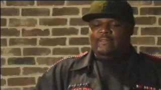 Big Moe, Fat Pat, Big Hawk, Pimp C & DJ SCrew Official 2008 97.9 Carshow tribute video