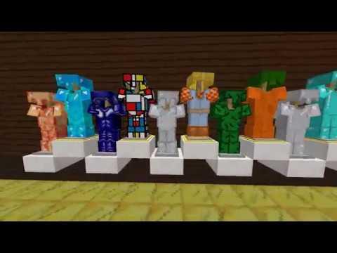 minetopia 3.7 kleding toturial - youtube