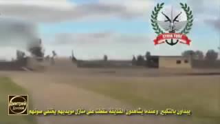 (+18) Сирия гибель боевиков ИГИЛ (Война ВКС РФ ИГИЛ) Syria the death of ISIS militants