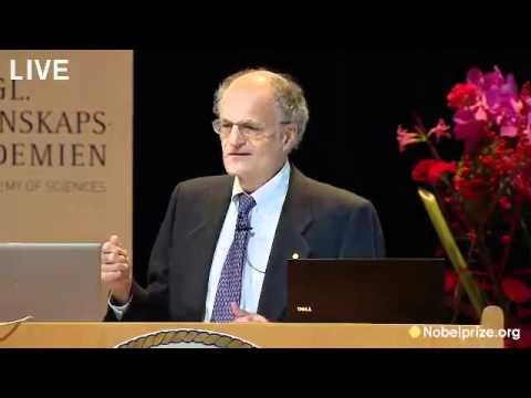 Nobel Prize Lectures of Thomas Sargent and Christopher Sims