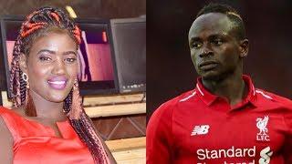 Soupçonnée d'avoir une relation amoureuse avec Sadio Mané, Black Queen brise le silence « Mane ak..