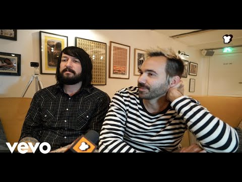 """Death From Above 1979 - Death from Above 1979 Part 2 about """"Outrage is now"""""""