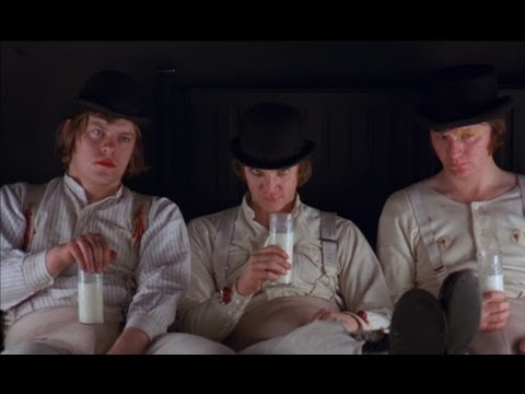 A Clockwork Orange in 6 Minutes