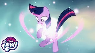 My Little Pony Дружба — это чудо 🦄 Загадочное волшебное лекарство MLP F M по-русски