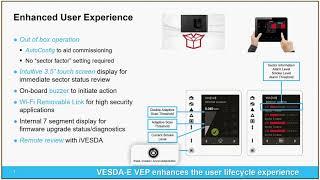 VESDA-E VES Aspirating Smoke Detection