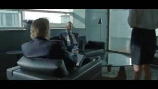 Охотники за головами - Hodejegerne 2011 русский трейлер (HD)