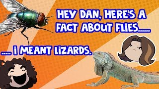 gamegrumps-flies-lizards