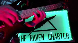 The Raven Charter - Reset Teaser Video