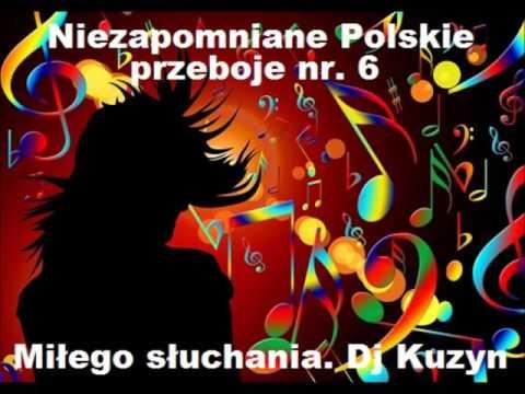 Niezapomniane Polskie przeboje nr. 6