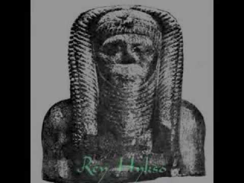 Los Hyksos. (Historia antigua).