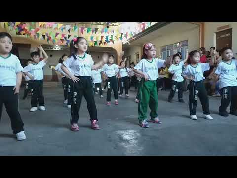 Saint John Elementary School Foundation day