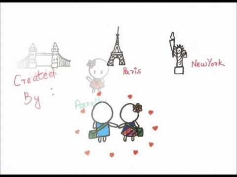 Voh Dekhnay Mein: Animated Video