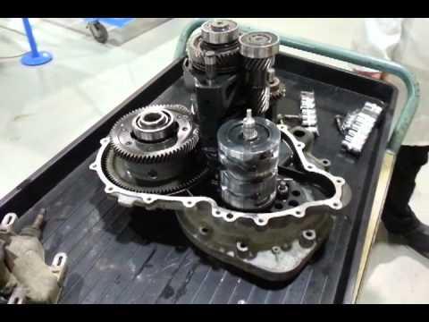 Smart Mk1 Gearbox Youtube