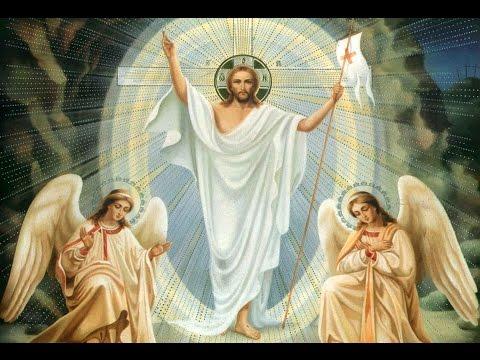ВЕЛИКАЯ СУББОТА. ГРОБ И ЖИЗНЬ — православные стихи