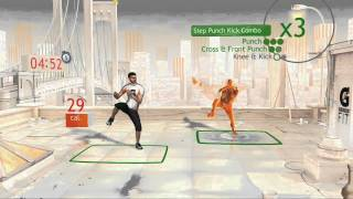 Your Shape: Fitness Evolved - Cardio Boxing Platinum