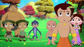 Jham Jham Jhamboora song - Tamil from Chhota Bheem And The Curse Of Damyaan Movie