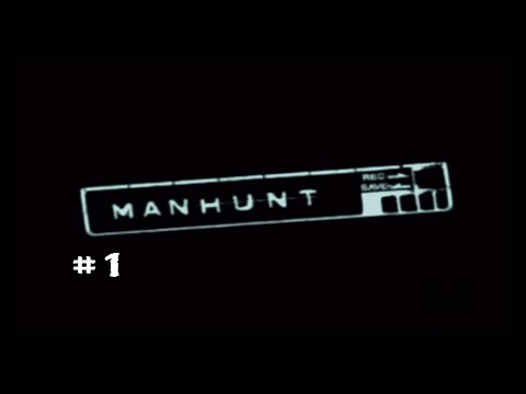 Manhunt - Ep.1: The Most Graphic Game of 2003