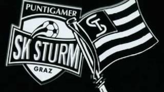 SK Sturm - Vollgas (Audio)