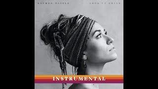 You Say (Instrumental) (Audio) - Lauren Daigle