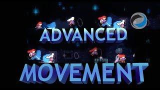 Git Gud at Celeste - Advanced Movement Techniques