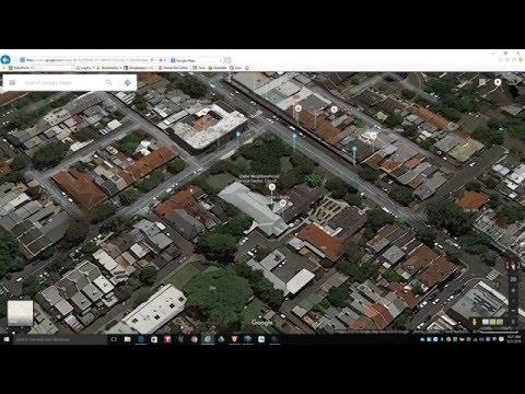 Video Dominion - Exploring Sydney Australia with Google Maps Coastal Walk