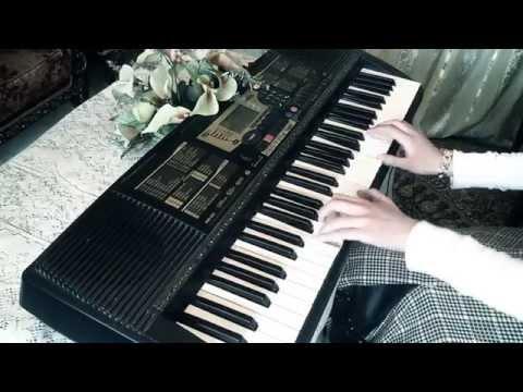 Passacaglia - handel-halvorsen Piano Cover (with sheet music)