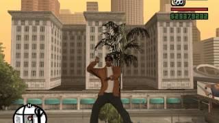 Клипы Gta San Andreas |PSY - GANGNAM STYLE| by RedJoker