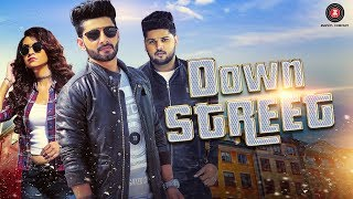 Downstreet –  Music Video | Akshay & Itihas | Desi Crew