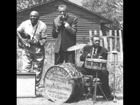 John Lee (Sonny Boy) Williamson - Shotgun Blues