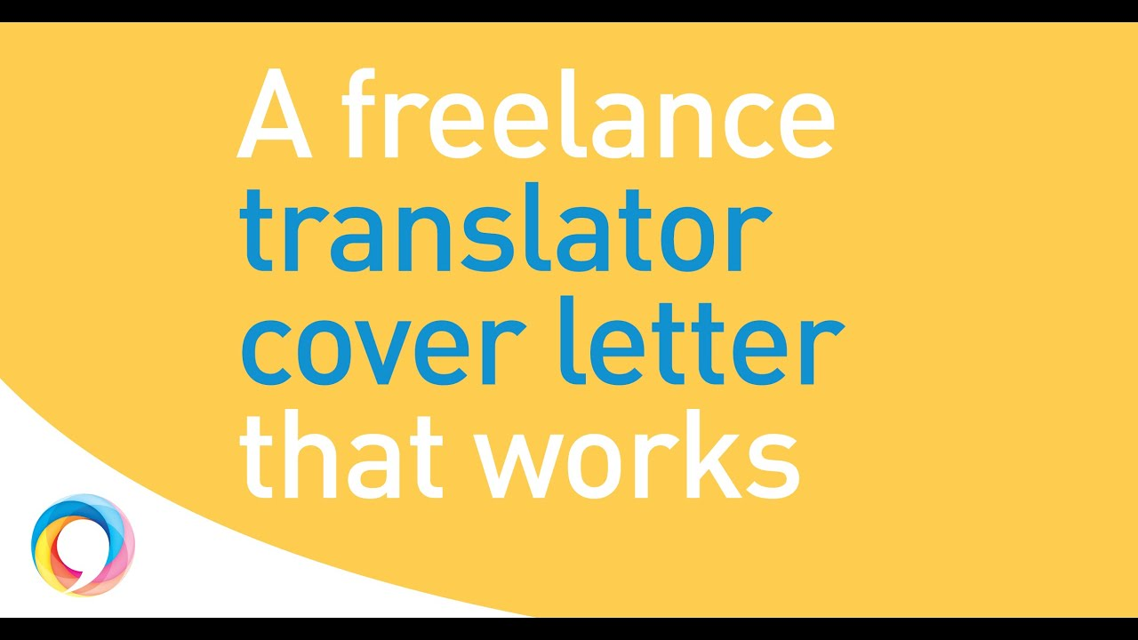 5 simple steps to creating an effective translator cover letter - Sample Interpreter Cover Letter